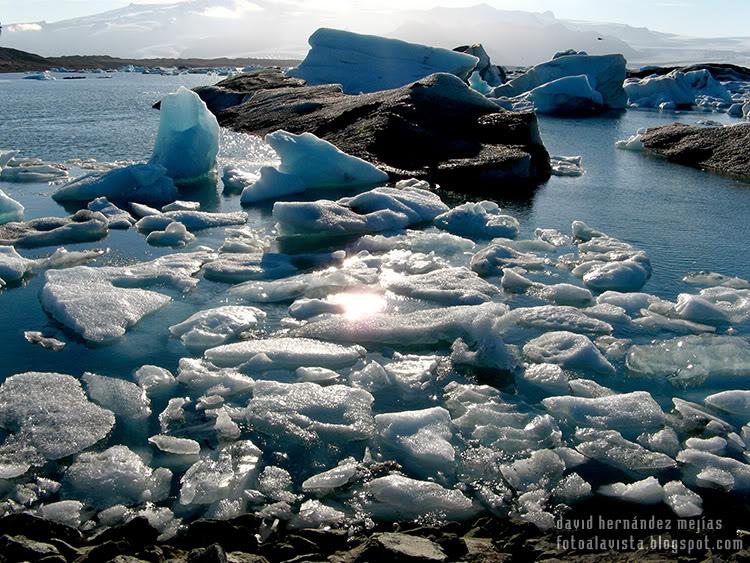 Entre hielos